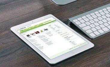 online directory website