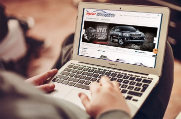 car spareparts websites