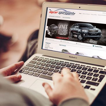 car spareparts websites