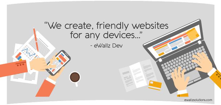Malaysia SME Web Design & Developer