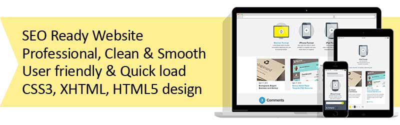 eWallz Solutions Malaysia web design - Website Murah Malaysia
