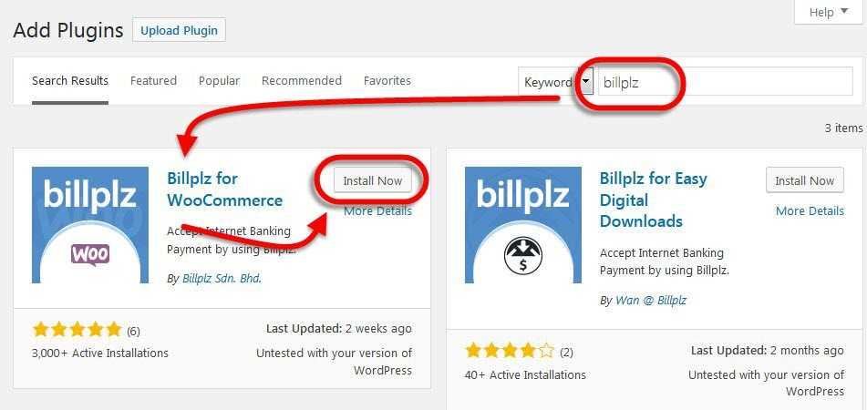 Billplz payment gateway malaysia