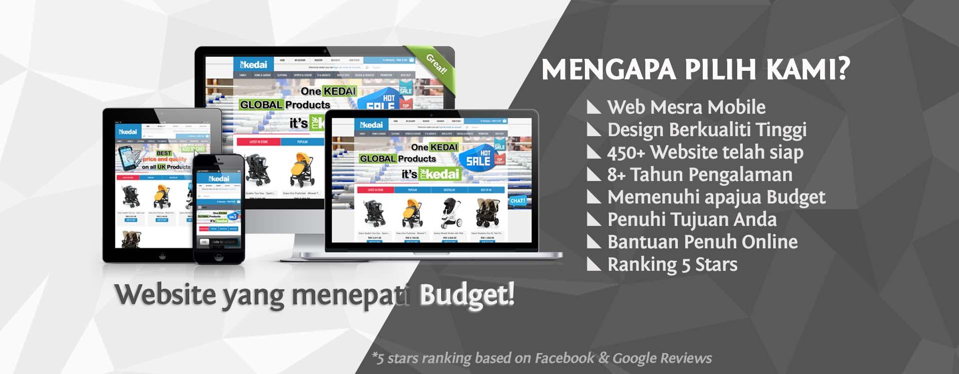 Malaysia Best Web Designer