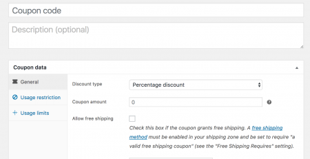 bulk edit woocommerce coupon