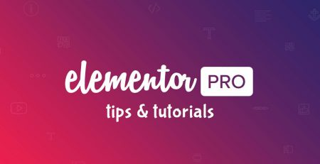 Elementor Tutorials